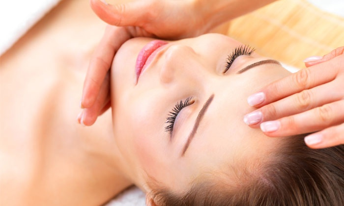 Rhiannon Terese - Morris Park: One or Three Basic Ultrasonic or Microphototherapy Facials at Rhiannon Terese (Up to 55% Off)