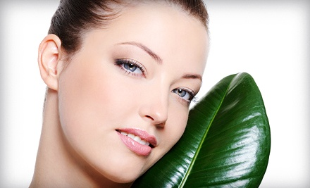 One, Two, or Three Fractional Nonsurgical-Eyelift Treatments at U. Boutique & Med Spa (Up to 67% Off)