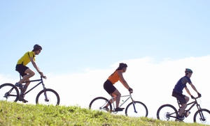 2 Rivers Bicycle And Outdoor: $28 for $50 Groupon Toward Basic Bicycle Tune-up at 2 Rivers Bicycle and Outdoor