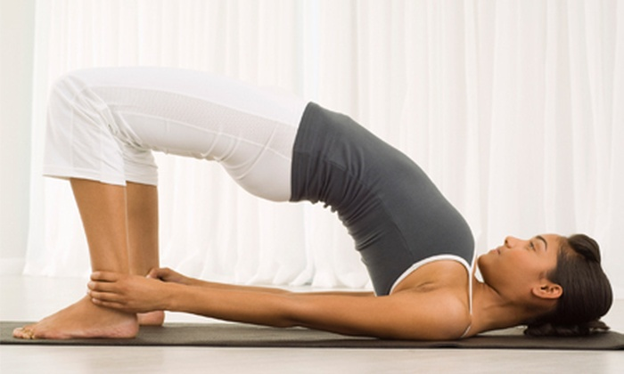 The Yoga Boutique - Lakeview: $39 for 10 Yoga or Pilates Classes from The Yoga Boutique ($135 Value)