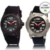 Men's Watches from Morphic
