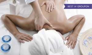 Therapy Heaven: $62 for a Two-Hour Deluxe Spa Package with Sauna and Massage at Therapy Heaven ($200 Value)