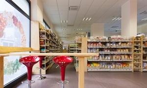 Biomì: Buono sconto per prodotti biologici fino a 30 € da Biomì