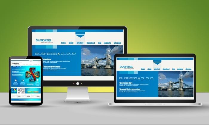 Program4pc - Los Angeles: Custom Website Design Services at Program4Pc (45% Off)