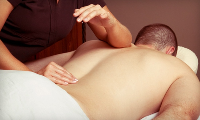 Olympia Chiropractic & Physical Therapy - Multiple Locations: $47 for Four-Visit Chiropractic Package at Olympia Chiropractic & Physical Therapy ($640 Value)