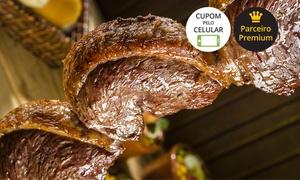 Churrascaria O Galpão Pegorini: #GreenWeek – Churrascaria O Galpão Pegorini – São José: rodízio completo para 2 pessoas com sobremesa