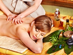 Massage by Joey: 75-Minute Full-Body Massage and Facial from Massage By Joey (56% Off)