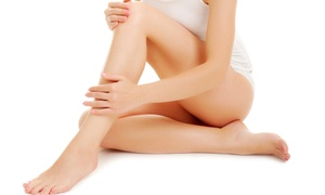 Premier Skin and Laser: Three Laser Spider-Vein Treatments for One or Two Areas at Premier Skin and Laser (Up to 66% Off)