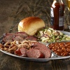 $8 for Texas-Style Barbecue at Sonny Bryan's Smokehouse