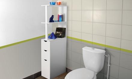 Mobile bagno con cassetti  Groupon Goods