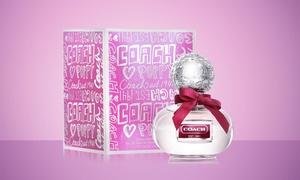 Coach Poppy Flower Eau De Parfum For Women; 1.7 Fl. Oz.