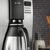 Mr. Coffee Optimal Brew 10-Cup Programmable Coffee Maker (Refurbished)