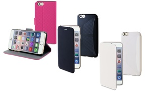 Etui Folio pour iPhone