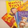 $15 for a Set of Eight Softcover Storybooks