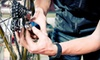 Marty's Ski & Board Shop - Snyderville: $26 for a Standard Bike Tune-Up at Marty's Ski and Board Shop in Park City ($55 Value)