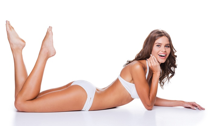 IPL Hair Removal: Three or Six Sessions on a Choice of Areas at The Face and Body Clinic Wimbledon (Up to 89% Off)