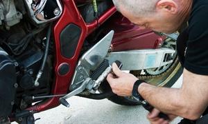 SP-ITALIA DI AFFATIGATO SAVERIO: Check up moto fino a oltre 300 cc di cilindrata con cambio olio motore e manodopera (sconto fino a 78%)