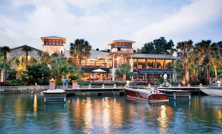 1-Night Stay for Up to Four at Horseshoe Bay Resort in Horseshoe Bay, TX. Spring Break Dates Available.
