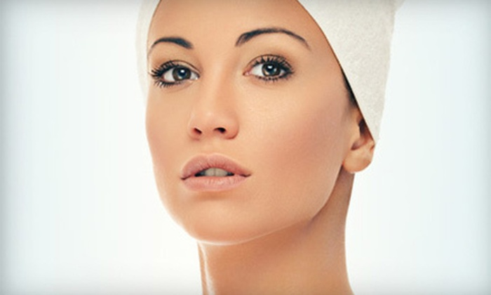 Rejuvenation Skin and Body Wellness - Belmont: One or Three Microdermabrasion Treatments at Rejuvenation Skin and Body Wellness (Up to 55% Off)