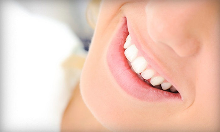 Face & Body Tonics - Ocala: $45 for a 30-Minute Teeth-Whitening Treatment at Face & Body Tonics ($149 Value)