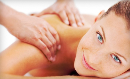 60-Minute or 30-Minute Massage at Isadore Chiropractic Acupuncture & Massage (Up to 51% Off)