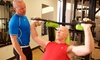 Evo Fitness - Irvine Business Complex: Five Fitness Classes at Evo Fitness (51% Off)
