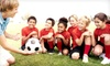 Athletic Club Miami, Inc. - Media and Entertainment District: Soccer Club Registration and Half- or Full-Season Membership at Citius Athletic Club Miami (Up to 59% Off)
