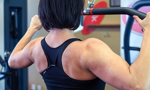 Koko FitClub of Monroe: $129 for Five-Week Summer Shape-Up Program ($253 Value)