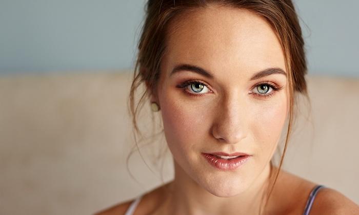 Olivia Beauty Salon - Sunset: Hydration Facial or Deep Cleansing Facial at Olivia Beauty Salon (Up to 61% Off)