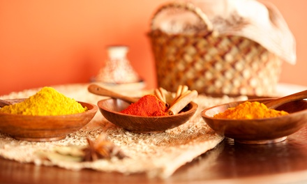 $7 for $14 Worth of Spices, Herbs, and Specialty Foods at Savory Spice Shop
