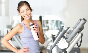 Body Future: One-Month Gym Membership for R99 at Body Future (84% Off)