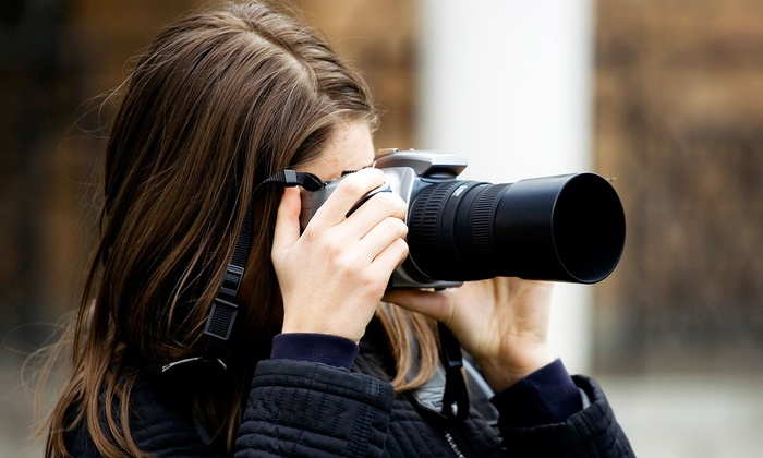 Don Le Photography - Fountain Valley: Three-Hour Indoor or Outdoor Photography Class from Don Le Photography (89% Off)