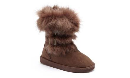 Serene Jaine Women's Boots (Size 7)