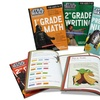 Star Wars 2 and 3-Book Educational Workbooks Sets