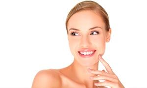 Farmacia Sociale: Una, 3 o 5 lifting viso o rimozione macchie con laser medico (sconto fino a 90%)