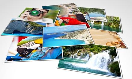 Tot 300 fotoafdrukken bestellen bij Printerpix