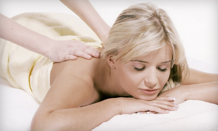 Hemi Day Spa - Kendall: One, Two, or Three 50-Minute Massages at Hemi Day Spa (Up to 67% Off)