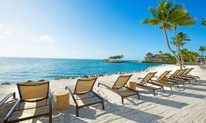 Islamorada Resort with Private Beach and Marina