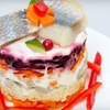 Up to 61% Off Upscale Russian Cuisine at Onegin