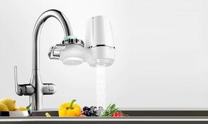 Filtre à eau du robinet