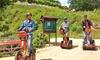 Segway Adventure Trekking Tour