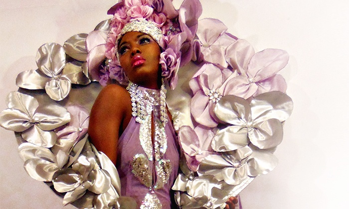"Fashion Arena - Traveling Fashion Showcase and Beauty Expo - The Georgia Freight Depo: The Fashion Opera Presents ""Fashion Arena"" for Two on March 22 at 1 p.m. (Up to 51% Off)"