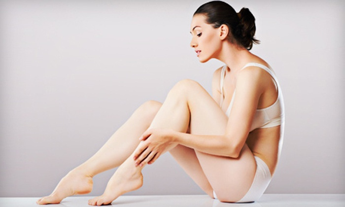Defining Beauty - Hartsdale: Six Laser Hair-Removal Sessions for a Small, Medium, or Large Area at Defining Beauty (Up to 86% Off)