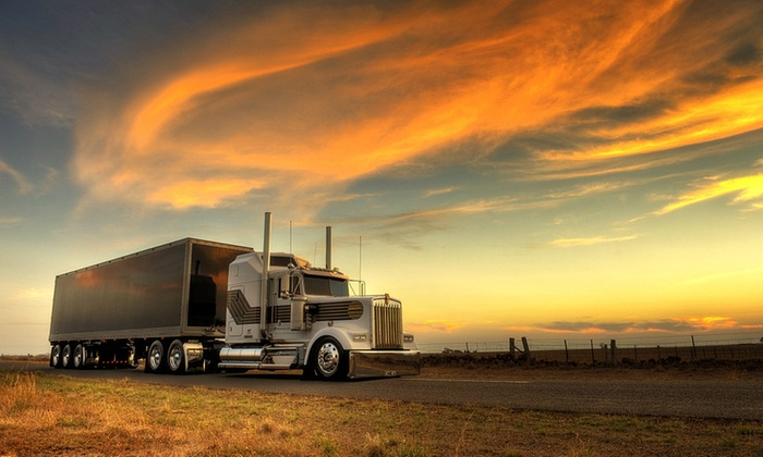 Coast To Coast Trucking School - Auzerais - Josefa: One-Hour Prelicensing Course from Coast To Coast Trucking School (42% Off)