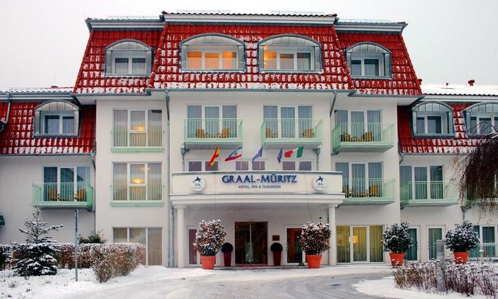 Hotel Zur Ostsee Graal Muritz Sterne