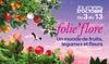 Journées d'Octobre - Folie'Flore