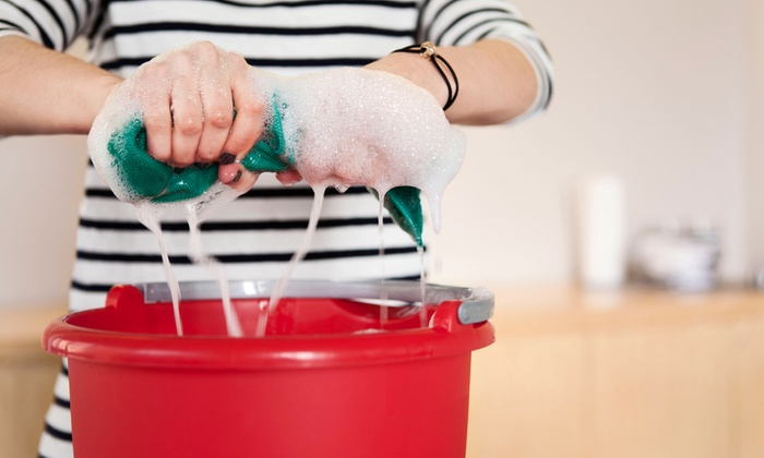 Brighter Green Cleaning Services - Tampa Bay Area: One or Two Two-Man-Hour Housecleaning Sessions from Brighter Green Cleaning Services (Up to 56% Off)