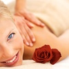 Up to 51% Off Massage with Hot Tub, Steam Room and Sauna