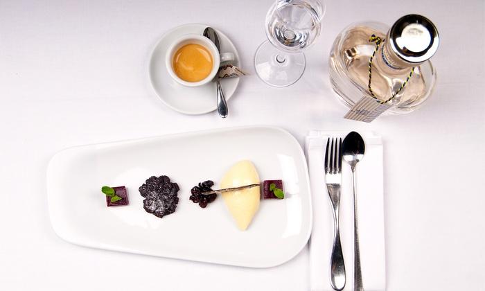 ... Esszimmer   Essen: Veganes 5 Gänge Gourmet Menü Für 1 Oder 2 ...