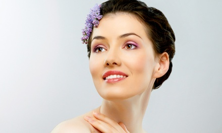Two or Four Microdermabrasion Facials at Facials by Judy at Starla's Salon & Spa (Up to 65% Off)